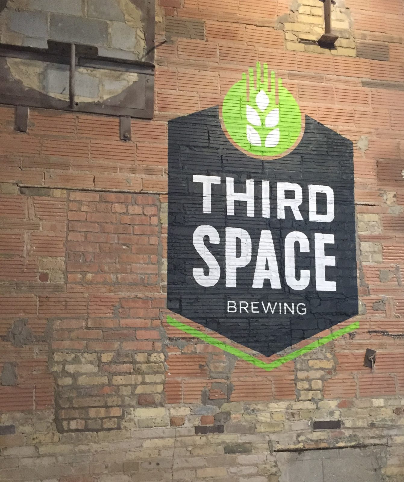 Third Space Brewing · Milwaukee Brewery, Tap Room, Tours